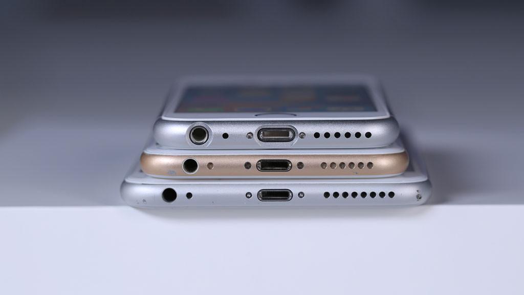 iphone se vergleich 5