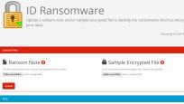 ID Ransomware: Art des Schädlings ausmachen©COMPUTER BILD