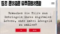 No More Ransom: Name des Schadprogramms finden©COMPUTER BILD