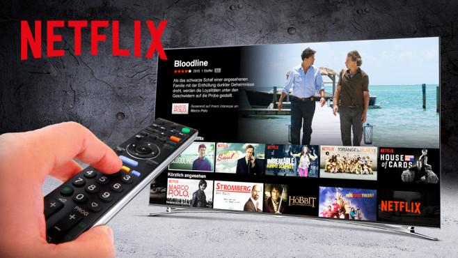 Geheime Funktionen: 10 Netflix-Hacks! Netflix kann mehr als Sie denken! Mit den Tipps und Tricks von COMPUTER BILD holen Sie mehr aus dem belibten Streaming-Dienst heraus.©Netflix, Richard Villalon - Fotolia.com, Sergey Nivens - Fotolia.com, Samsung