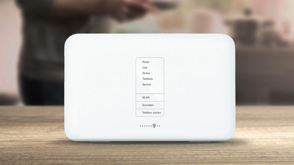 telekom router probleme computer bild. Black Bedroom Furniture Sets. Home Design Ideas