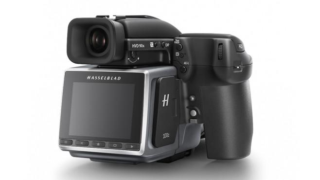 Hasselblad H6D-100c©Hasselblad