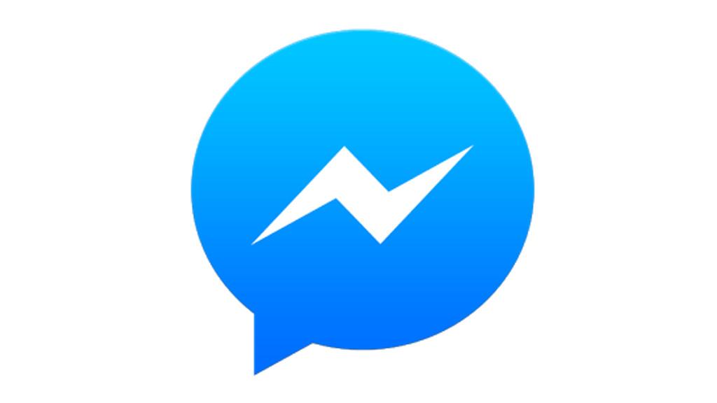 Ist da obwohl messenger keine an facebook zeigt nachricht Facebook zeigt