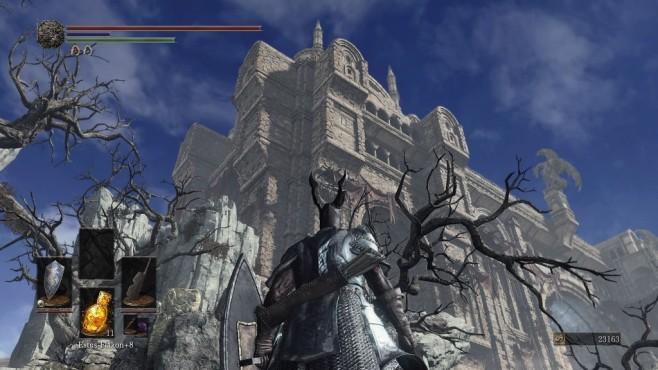Dark Souls 3: So kommen Sie durchs Spiel ©Bandai Namco