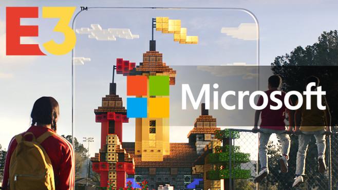 E3 Microsoft©Microsoft, E3