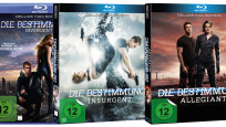 Die Bestimmung © Concorde Home Entertainment