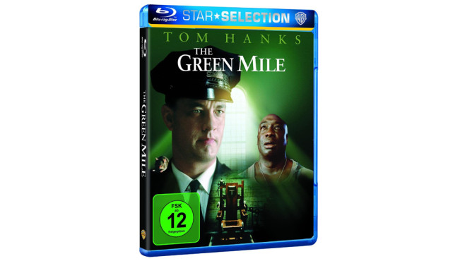 The Green Mile © Warner Home Video