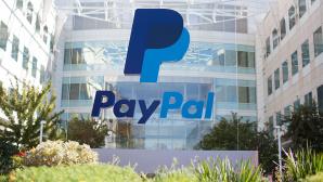 PayPal Pressefoto©PayPal