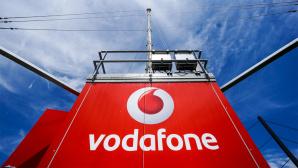 Vodafone-Sendemast©Vodafone