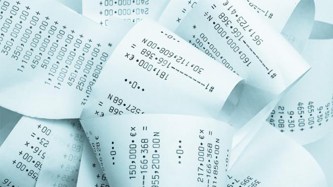 Steuern sparen 2019/2020: Tipps & Tricks©iStock