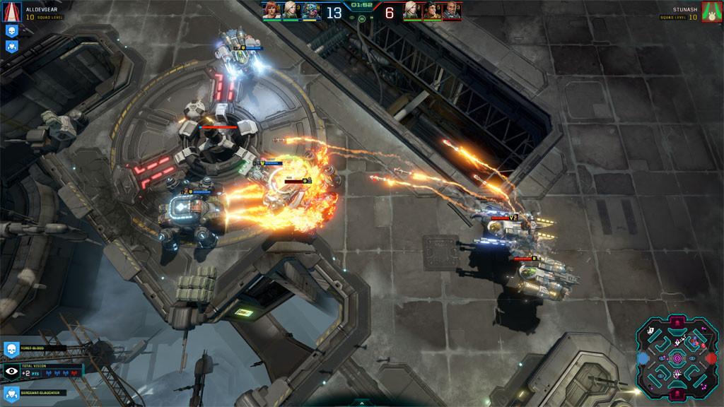 Starcraft 2 Matchmaking wartenTaecyeon und gui gui wirklich datieren