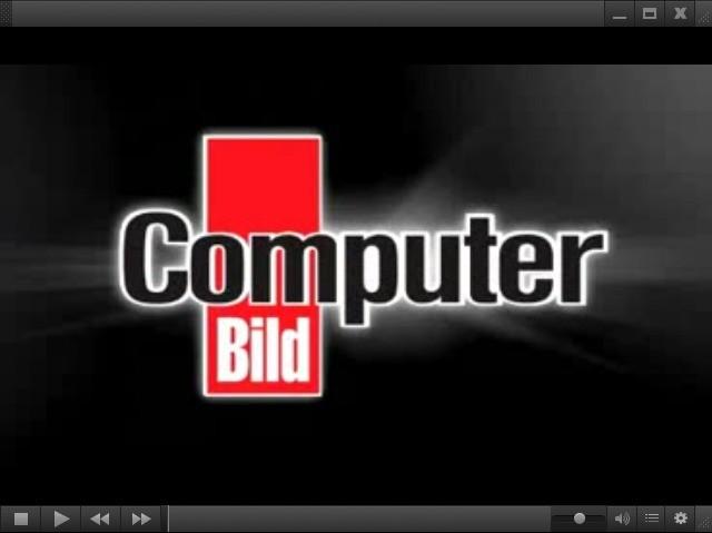 Screenshot 1 - SkinPack für den VLC Media Player