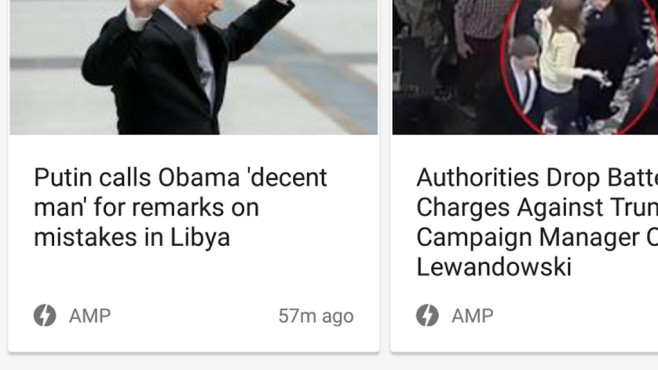 Google-News Screenshot©Google