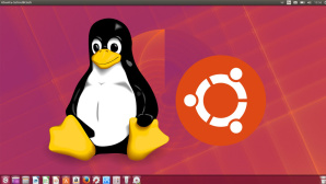 Pinguin © Linux, Canonical
