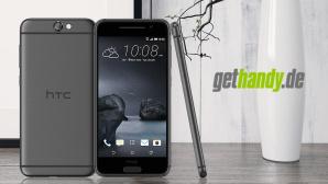 HTC One A9 mit Pakettarif©HTC, elsar – Fotolia.com