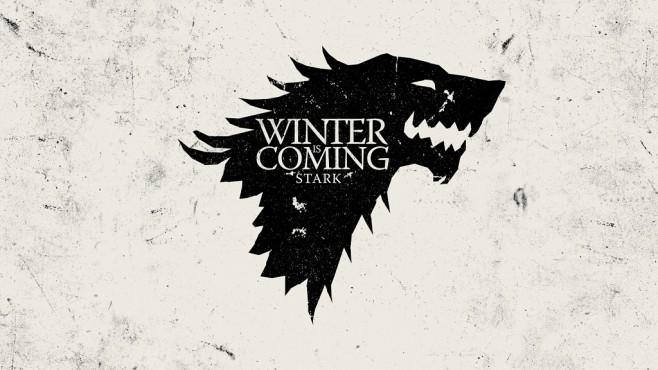 Game of Thrones Wappen Stark ©HBO