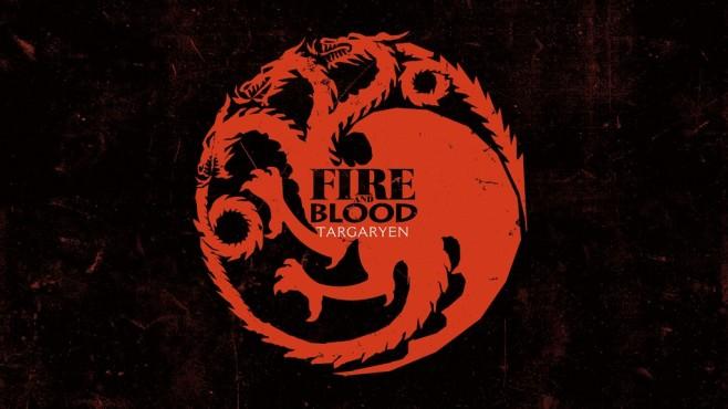 Game of Thrones Wappen Targaryen ©HBO