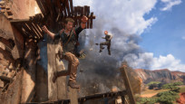 Uncharted 4 – A Thief's End©Sony