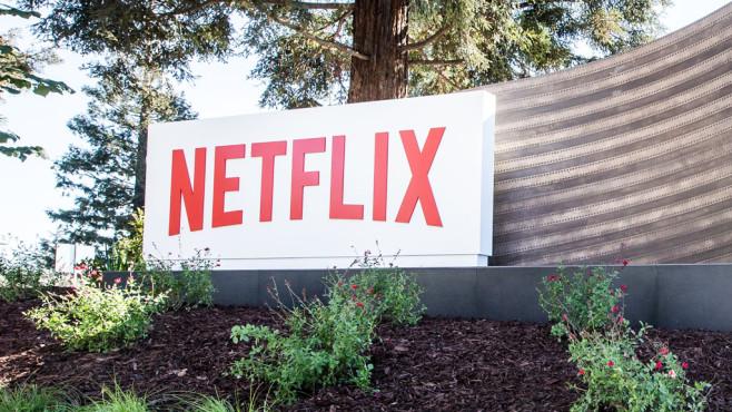 Netflix Los Gatos©Netflix