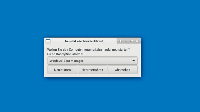 COMPUTER BILD-Notfall-DVD Free: Neue Funktionen©COMPUTER BILD