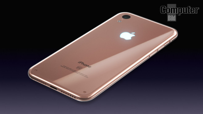 iPhone 7 GE: Antennenkabel © COMPUTER BILD