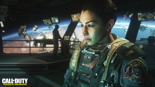 Call Of Duty Infinite Warfare Im Test Die Volle Packung