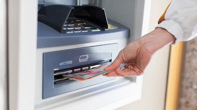 Sicherheitslücken bei Geldautomaten©Westend61/getty images