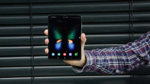 Samsung Galaxy Fold (Revision September 2019) © COMPUTER BILD