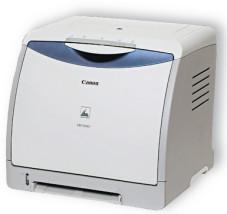 Alles über Farblaserdrucker Farblaserdrucker werden immer günstiger. Ein preiswertes Modell ist der Canon Laser Shot LBP5000 .