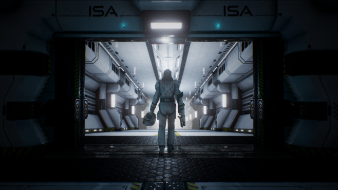 The Turing Test©Square Enix