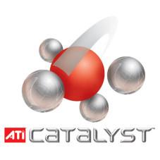 Mit dem Programm Catalyst Control Center von ATI stellen Sie die Grafikkarten des Herstellers optimal ein.©ATI