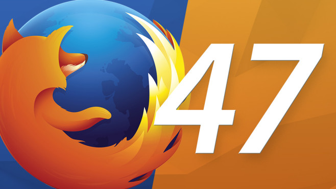 Firefox 47: Mozilla-Browser im Praxis-Check©Mozilla