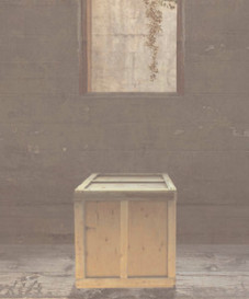 Half-Life 2: Eine Kiste  vor dem Fenster erleichtert den Ausstieg.