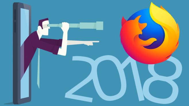 Mozilla Firefox: Was passiert 2018©istock.com/Bobboz