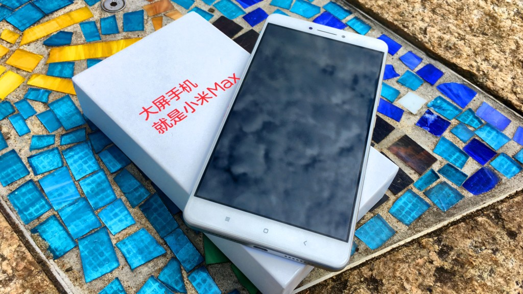 Xiaomi Mi Max©COMPUTER BILD