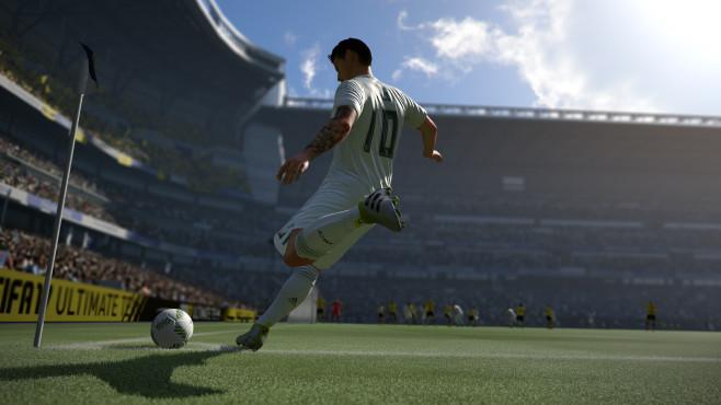 FIFA 17©EA
