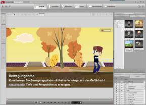 CrazyTalk Animator – Kostenlose Vollversion
