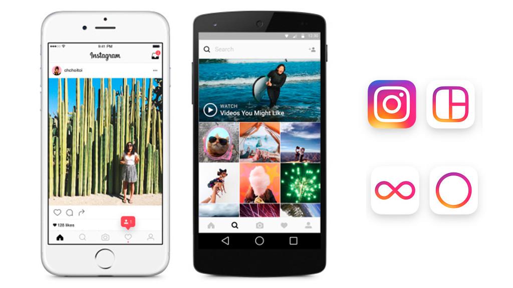 Neues design instagram profil 25+ Best