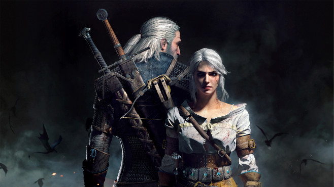 The Witcher 3©CD Projekt Red