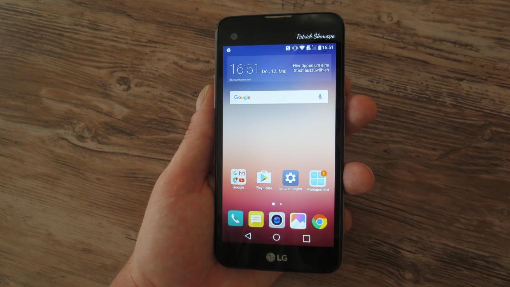 LG X Screen©COMPUTER BILD
