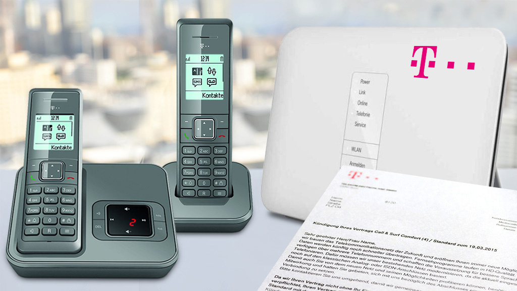 telekom ip anschluss so gelingt der umstieg computer bild. Black Bedroom Furniture Sets. Home Design Ideas