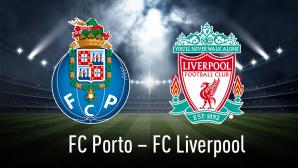 FC Porto - FC Liverpool©efks-Fotolia.com / FC Porto / FC Liverpool