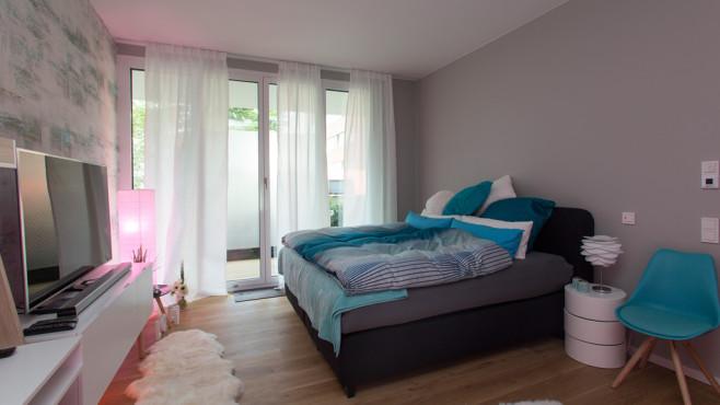 Schlafzimmer©COMPUTER BILD