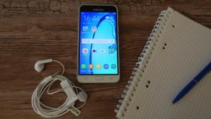 Samsung Galaxy J3 (2016) Duos©COMPUTER BILD