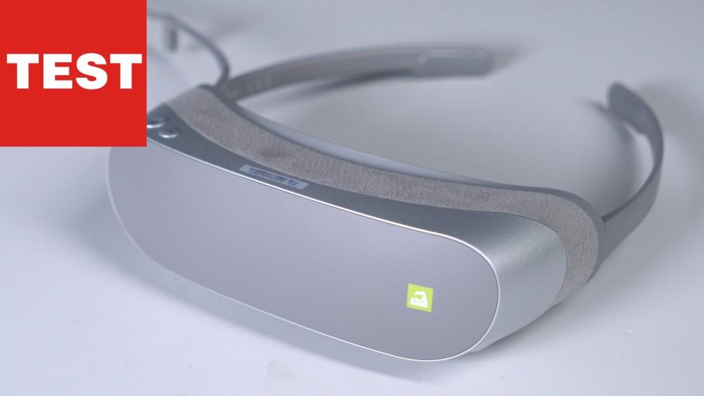 Vr Brille Lg G7 : Lg diese brille ist für die tonne vr brille im test