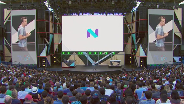 Android N ©Google