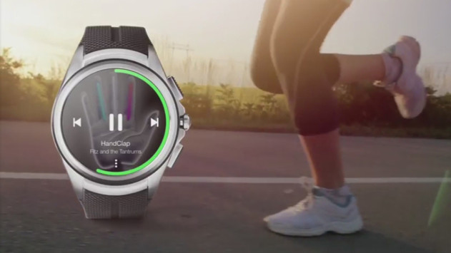 Android Wear 2.0 ©Google