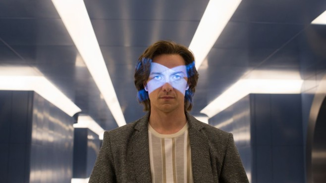 Charles Xavier (James McAvoy) © FOX
