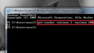 Diese fünf Dinge erledigt Windows zufällig©COMPUTER BILD