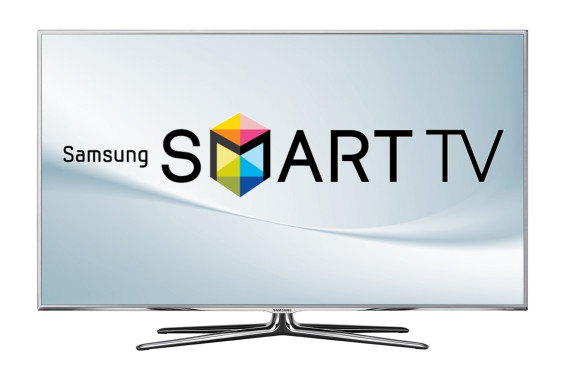 Samsung Smart TV©Samsung